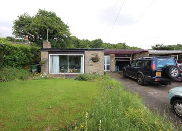 Thumbnail 3 bed detached bungalow for sale in Woodroyd Avenue, Honley, Holmfirth
