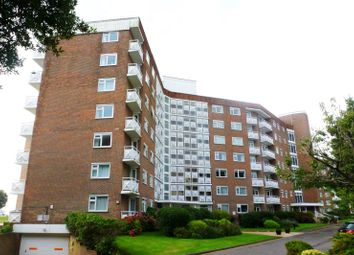 Thumbnail 3 bedroom flat to rent in Elizabeth Court, Grove Road, Bournemouth
