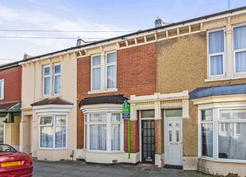 Thumbnail 3 bed property for sale in Reginald Road, Southsea