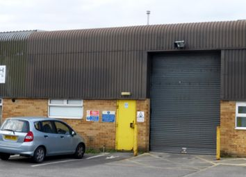 Thumbnail Light industrial for sale in Searle Crescent, Weston-Super-Mare
