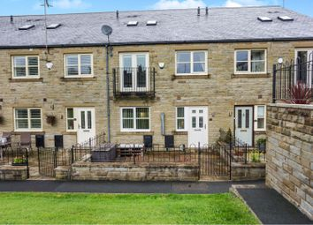 Thumbnail 3 bed town house for sale in Lingbob Mill Fold, Wilsden