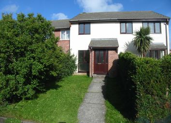 2 bed terraced house to rent in Berkeley Close, Stratton, Bude EX23