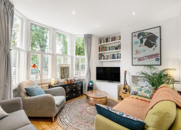 Thumbnail 2 bed flat for sale in Holmewood Gardens, London
