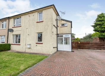 2 bed flat for sale in York Street, Falkirk FK2