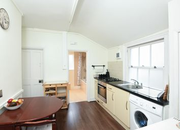 Thumbnail 1 bed flat to rent in Ashcombe Street, London