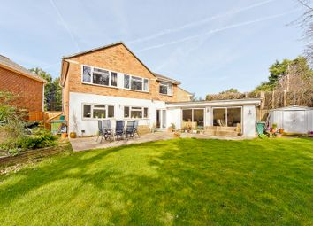 Thumbnail 4 bed property for sale in Thorkhill Gardens, Thames Ditton