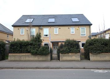 Thumbnail 2 bedroom property to rent in Cromwell Road, Cambridge