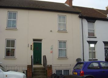 Thumbnail 1 bed flat to rent in Victoria Street, Gillingham, Kent