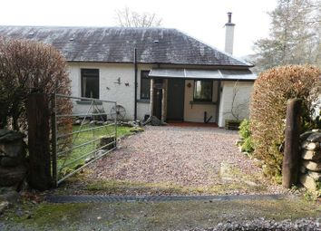 Thumbnail 2 bedroom cottage for sale in Achmore, Strome Ferry