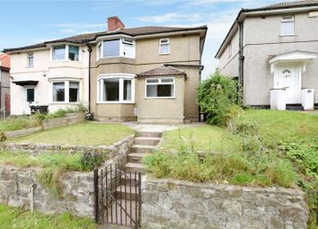 3 bed semi-detached house for sale in Portway, Avonmouth, Bristol BS11