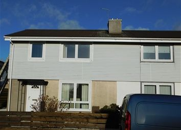 Thumbnail 3 bed semi-detached house to rent in Ladeside Drive, Blackburn, Blackburn