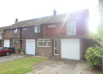 Thumbnail 3 bed detached house to rent in Rockbourne Road, Winchester