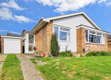 Thumbnail 3 bedroom detached bungalow for sale in Beckets Way, Framfield, Uckfield, East Sussex