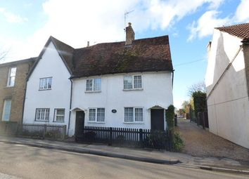 Thumbnail 2 bed cottage for sale in Kempston, Beds