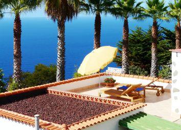 Thumbnail 4 bed villa for sale in San Juan Del Reparo, Tenerife, Spain