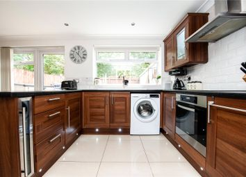 Thumbnail 3 bed semi-detached house for sale in Broadway, Gillingham, Kent