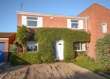 Thumbnail 3 bed semi-detached house for sale in Denton Drive, West Bridgford, Nottingham