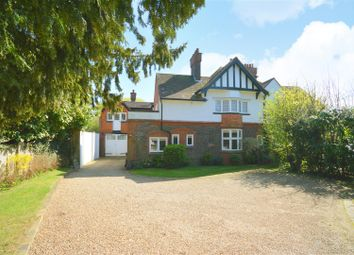 Thumbnail 4 bed semi-detached house for sale in Furze Hill, Kingswood, Tadworth