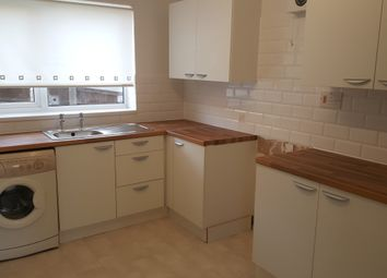 Thumbnail 3 bed semi-detached house to rent in Burbage Court, Mansfield