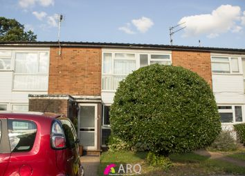 Thumbnail 1 bed terraced house to rent in St. Peters Close, Newbury Park