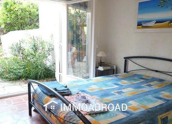 Thumbnail 4 bed apartment for sale in Théoule-Sur-Mer, France