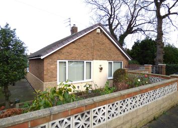 Thumbnail 3 bed bungalow for sale in Oakdene Close, Normanby, Middlesbrough