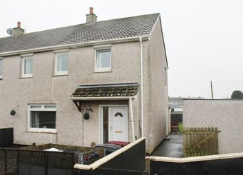 Thumbnail 5 bed semi-detached house for sale in 23 Mount Terrace, Lochans