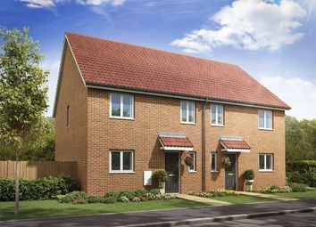"Thumbnail 3 bed detached house for sale in ""The Iris"" at Wyndham Way, Pleasley, Mansfield"