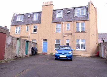 Thumbnail 1 bed flat for sale in Bush Terrace, Musselburgh
