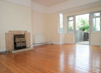 Thumbnail 2 bed flat for sale in St Mildreds Road, Lee