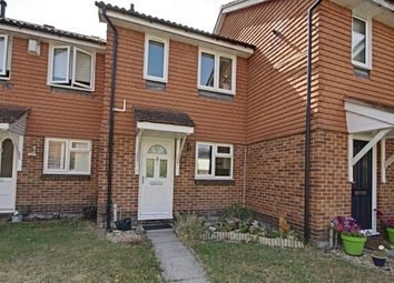 Thumbnail 2 bed property to rent in Lentham Close, Poole