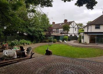 Thumbnail 4 bed property to rent in Greensted Road, Loughton
