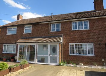 Thumbnail 3 bed terraced house for sale in Hawthorn Drive, Ipswich