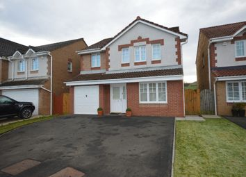 Thumbnail 4 bed detached house to rent in Baird Gait, Cambuslang, Glasgow