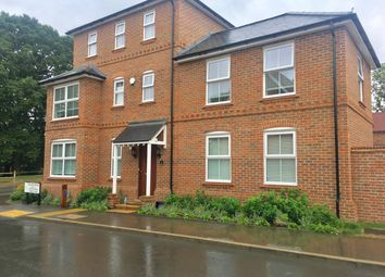 Thumbnail 5 bed detached house for sale in Gallery Road, Basingstoke, Hampshire