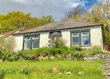 Thumbnail 3 bed detached bungalow for sale in Park Drive, Skewen, Neath