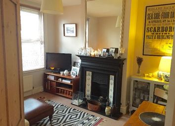 Thumbnail 1 bed flat to rent in Hawarden Road, London