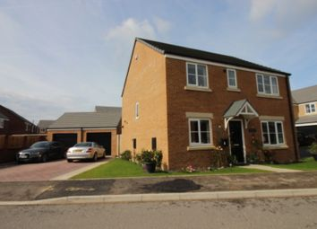 Thumbnail 4 bed detached house for sale in Aspen Way, Whinmoor, Leeds