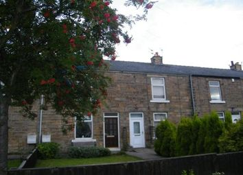 Thumbnail 2 bed property to rent in Front Street, Tudhoe Colliery, Spennymoor