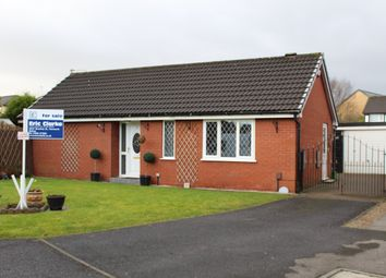 Thumbnail 2 bed bungalow for sale in Weavers Green, Farnworth