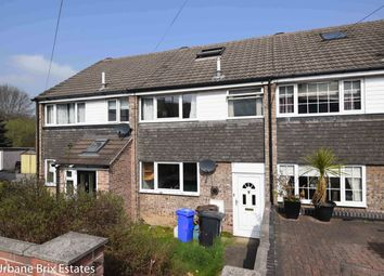 Thumbnail 2 bed terraced house for sale in 60 Manvers Road, Sheffield
