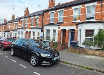 Thumbnail 4 bedroom terraced house to rent in Belmont Road, Reading, Berkshire