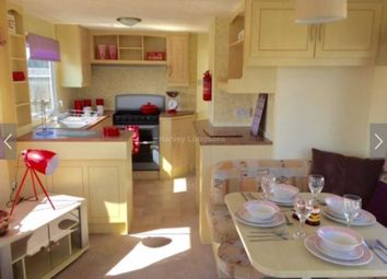 Thumbnail 2 bedroom mobile/park home for sale in St. Johns Drive, Porthcawl