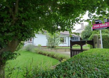 Thumbnail 3 bed bungalow for sale in Hall Park, Lancaster