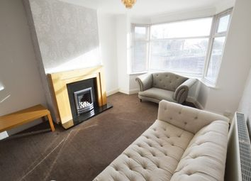Thumbnail 3 bedroom semi-detached house to rent in Richmond Road, Sheffield