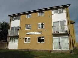 Thumbnail 3 bedroom flat to rent in Feversham Court, Illustrious Crescent, Somerset