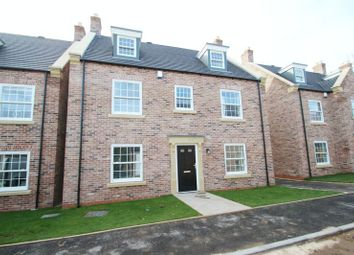 Thumbnail 5 bedroom detached house for sale in The Gleneagles, Turnberry Drive, Trentham