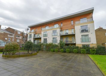 1 bed flat for sale in 33 East India Dock Road, London E14