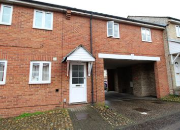 Thumbnail 1 bedroom maisonette for sale in Fairfax Road, Colchester