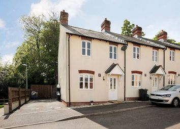 Thumbnail 2 bedroom end terrace house for sale in Highland Park, Uffculme